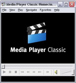19 Media Player Classic Home Cinema 35 A K Kaynak