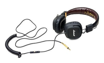 Marshall Headphones Major