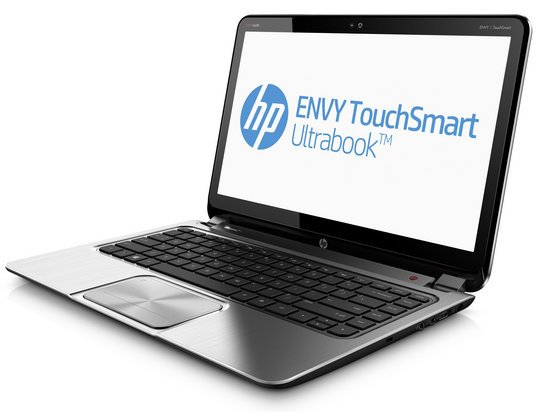 HP ENVY TouchSmart 4-1110et