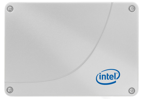 Intel Solid State Drive 335 Series
