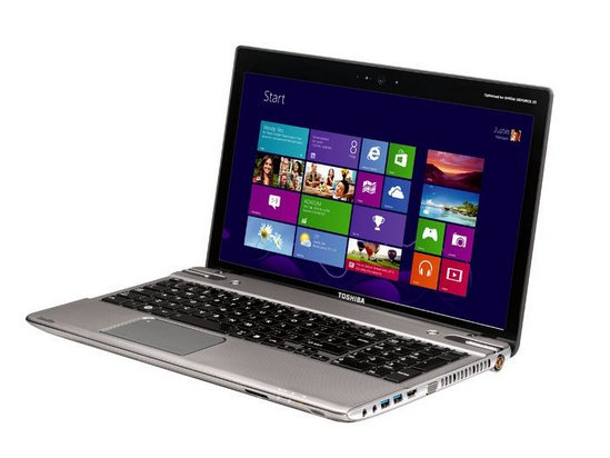 Toshiba Satellite P855-32F