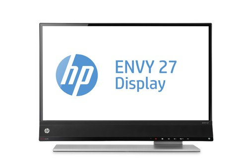 HP Envy 27 IPS
