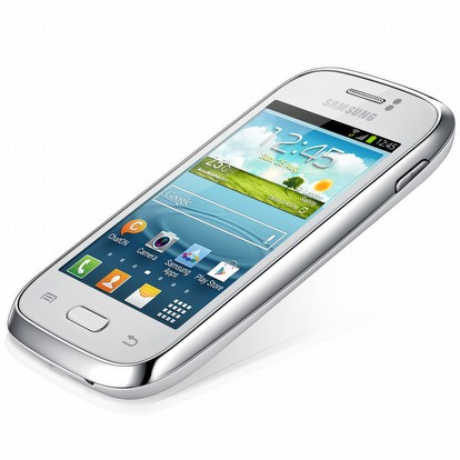 Samsung Galaxy Young