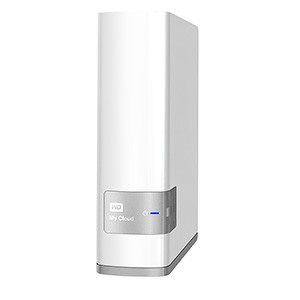 Western Digital WD My Cloud