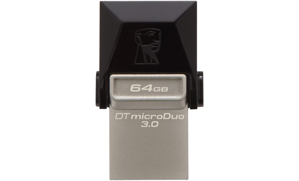 Kingston DataTraveler microDuo 3.0