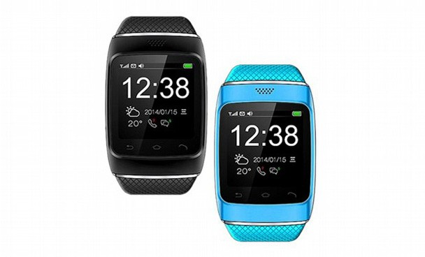 Quadro Smart Watch S88