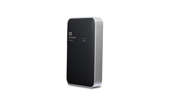 WD My Passport Wireless