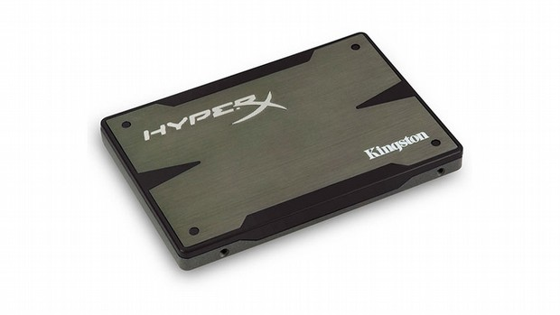 Kingston HyperX 3K 120 GB