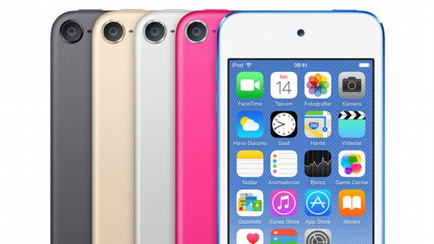 Apple iPod touch (2015)
