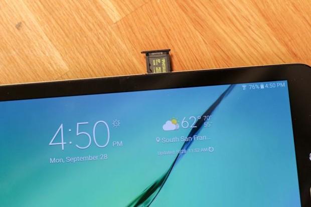Samsung Galaxy Tab S2 incelemesi Galaxy Tab S2, detaylı testte!