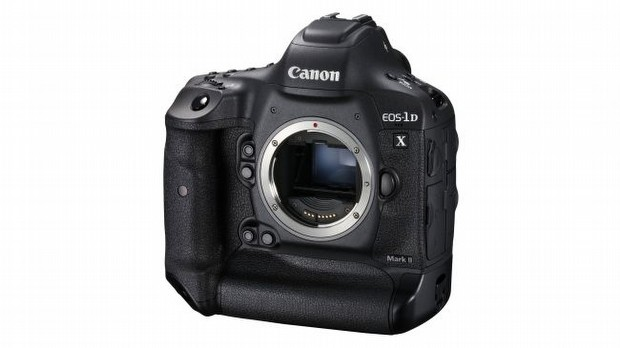 Canon EOS 1DX Mark II