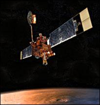 1990'dan 2008'e kadar Türk uyduları