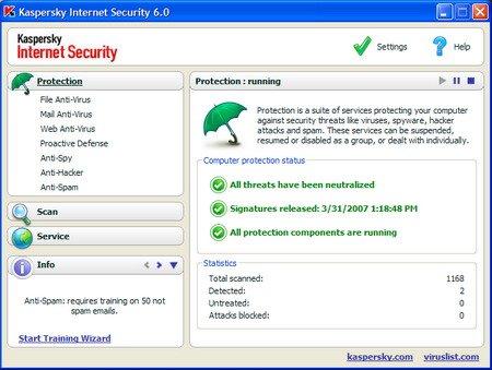 Kaspersky Lab'tan Keylogger analizi - CHIP Online
