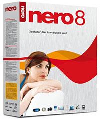 Adobe Flash Player & Nero