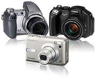 Dijital fotoğraf makinesi satın alma rehberi