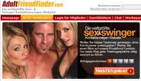AdultFriendFinder.com spyware dağıtıyor