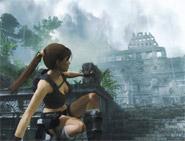 Tomb Raider 8: İlk resimler ortaya çıktı