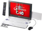 Toshiba'dan HD-DVD-RW yazıcılı dizüstü