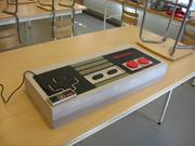 Devasa: Nintendo gamepad içinde PC