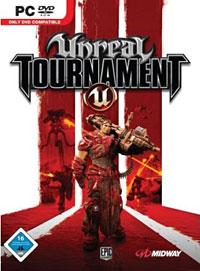 Çoklu oyuncu: Unreal Tournament III