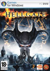 RPG: Hellgate London