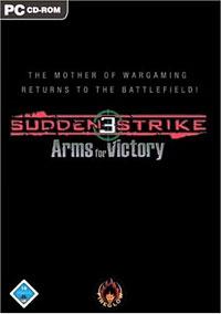 Strateji: Sudden Strike 3