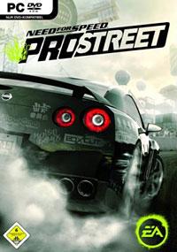 Yarış: Need for Speed Pro Street