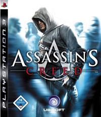 PS3-Önerisi: Assassins Creed