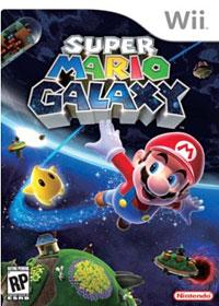 Wii-Önerisi: Super Mario Galaxy