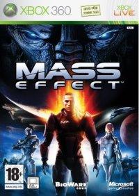 Xbox 360-Önerisi: Mass Effect