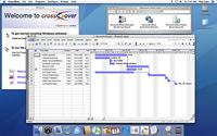 Crossover Mac güncellendi