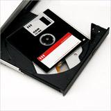 Kare CD'ler: Disketin halefi