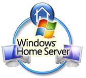 Veri kaybı: Windows Home Server'da hata