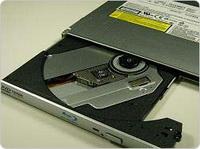 Panasonic ekstra ince Blu-ray yazıcı sunuyor