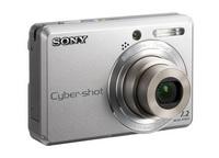 Sony 7.2 MP S730 fotoğraf makinesini tanıttı