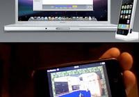 Programcı, iPhone'da Doom çalıştırıyor