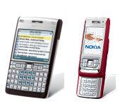 Dedikodu telefonları: Nokia E71 ve E66
