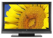 Kablosuz HDTV bağlantısı olan LCD-TV