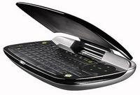 Logitech DiNovo Mini kablosuz klavye