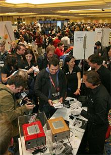 CHIP Online CES fuarından bildiriyor