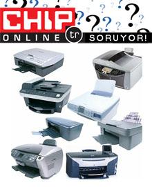 Hangi inkjet yazıcıyı  satın almalıyız?