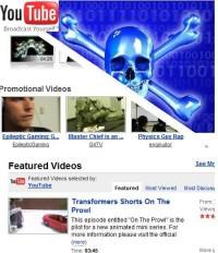 YouTube'a erişim tekrar engellendi