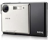 BenQ: Çelik kasalı şık kamera