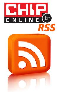 CHIP Online RSS servisi hakkında bilgi