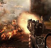 Far Cry 2: Savaş alanından ilk izlenimler