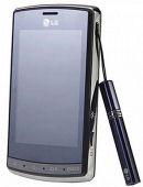 LG KW838: Çift SIM desteği ve dokunmatik ekran