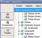 vLite 1.1: Kendi Vista DVD'nizi oluşturun