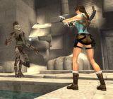 Tomb Raider Anniversary: Lara Croft Mac'te