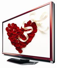 Toshiba XF serisi LCD TV'lere tasarım ödülü