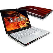 Oyuncu-Notebook: Toshiba Satellite X200 22E